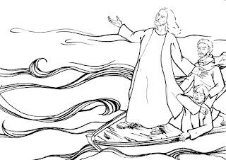 Esboço de Pregação sobre Tempestade: Jesus se Importa Marcos 4: 35-41 Qual é a sua reação a Jesus?  Você pode encontrar paz e descanso em Jesus, mesmo em meio às tempestades da vida?