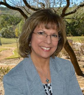 Cynthia Leal Massey Author Photo
