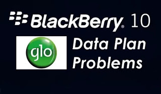 How To Use Cheap Glo Data Plans On Blackberry 10 Devices