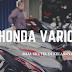 Honda Vario 125 Memimpin Market Share di Kelas Skutik