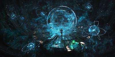 Del principio antrópico a la conciencia cuántica. Una imagen mental del mundo. Francisco Acuyo