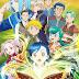El anime Honzuki no Gekokujō se estrenará el 2 de octubre y tendrá 14 episodios