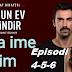 Doğduğun Ev Kaderindir  ( Shtëpia ime, fati im ) {eps 4 - 5 - 6 }  - Episodi 2 i plot  Seriale turke me titra shqip