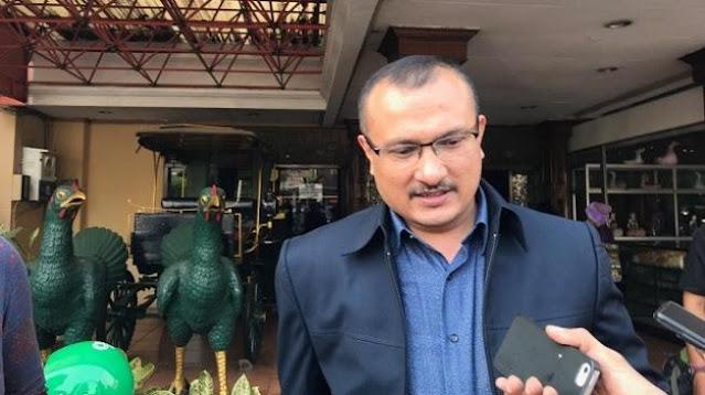 Mal Jakarta Kembali Dibuka, Ferdinand PD: Jangan Seperti Orang Kesurupan