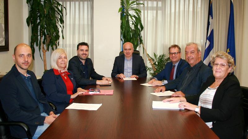 5,4 εκατ. ευρώ από την Περιφέρεια για την τουριστική προβολή της Ανατολικής Μακεδονίας και Θράκης