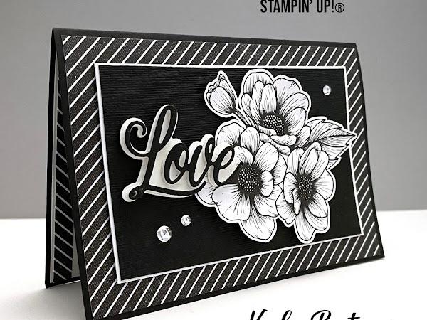 All Star Video Tutorial Bundle Design Team Hop February 2021   Love you Always Suite