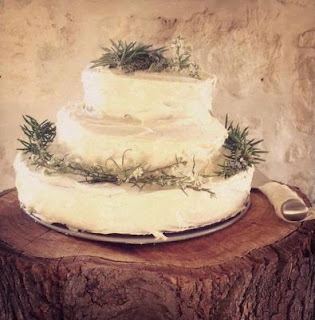 dekorasi kue pengantin