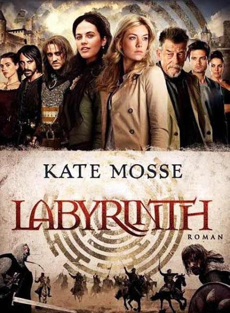 Kate Mosses Labyrinth (2012) พลังวงกตข้ามภพ