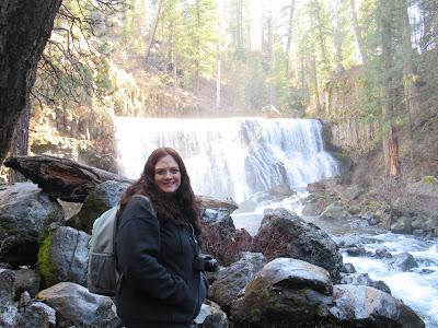 vaughn the road again northern california travel adventures guide