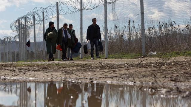 100 αιτήματα για άσυλο από Τούρκους