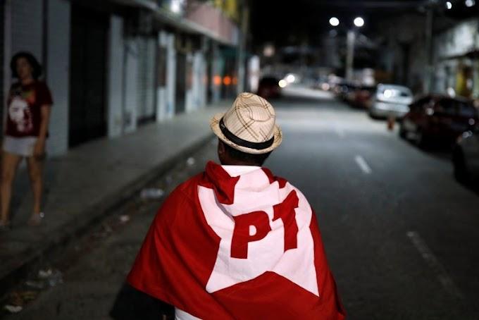 Pela primeira vez, PT não elege nenhum prefeito nas capitais