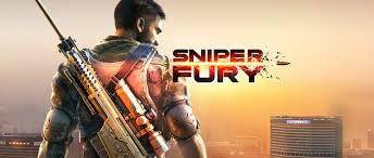 sniper-fury-best-games-for-one-plus-6t