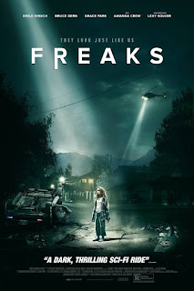 Freaks 2018 English Download 720p BluRay