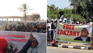 BREAKING: Shi'ites plan another protest in Abuja
