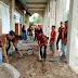 Pimpinan Anak Cabang(PAC) Pemuda Pancasila Lubuk Basung Lakukan Kegiatan Sosial