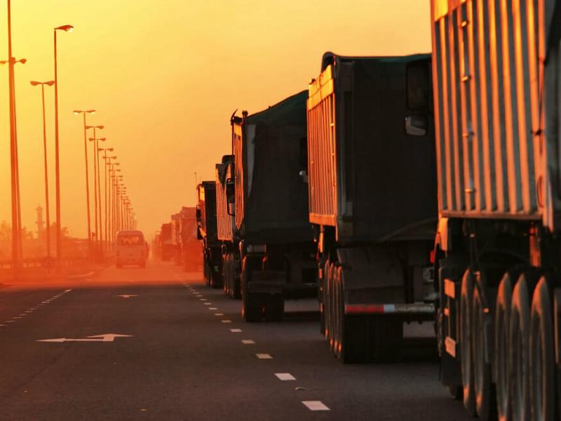 DT-e substitui cerca de 80 documentos fiscais necessários para transporte de cargas