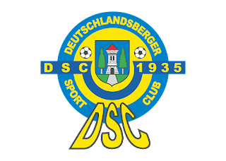 Deutschlandsberger SC Logo Vector