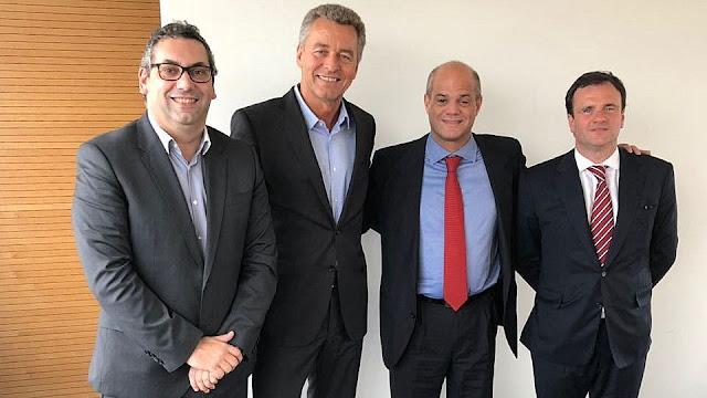 edición 2018 de IMEX en Frankfurt