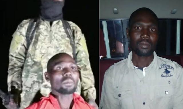 Pastor sequestrado pelo Boko Haram é libertado no dia da sua execução