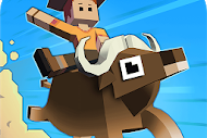 Download Rodeo Stampede: Sky Zoo Safari MOD APK v1.25.1 [Unlimited Coin/Unlocked]