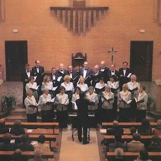 26 de noviembre Misa de la Coronación de Mozart