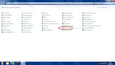 Tutorial Mengetahui Spesifikasi Laptop / Komputer di Windows 7