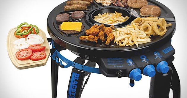 15 Coolest And Awesome Tailgating Gadgets