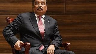 موريتانيا، نواق الشط، محمد ولد عبد العزيز، فساد، حربوشة نيوز