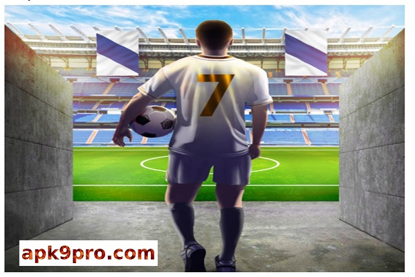 Soccer Star 2020 Football Cards: The soccer game v0.6.1 Apk + Mod + Data (File size 78 MB) for android