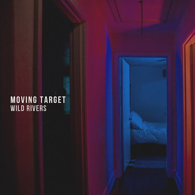 Wild Rivers Unveil New Single 'Moving Target'