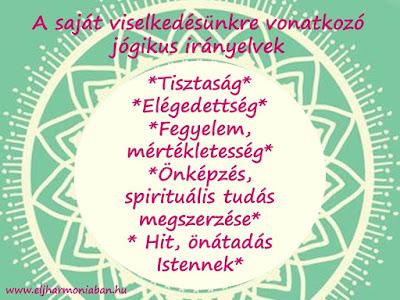 jóga szútrák, jógikus viselkedés, jógafilozófia, yama, niyama, jáma, nijáma