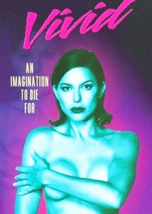 Vivid An Imagination To Die For DVDRip