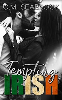 Tempting Irish by CM Seabrook