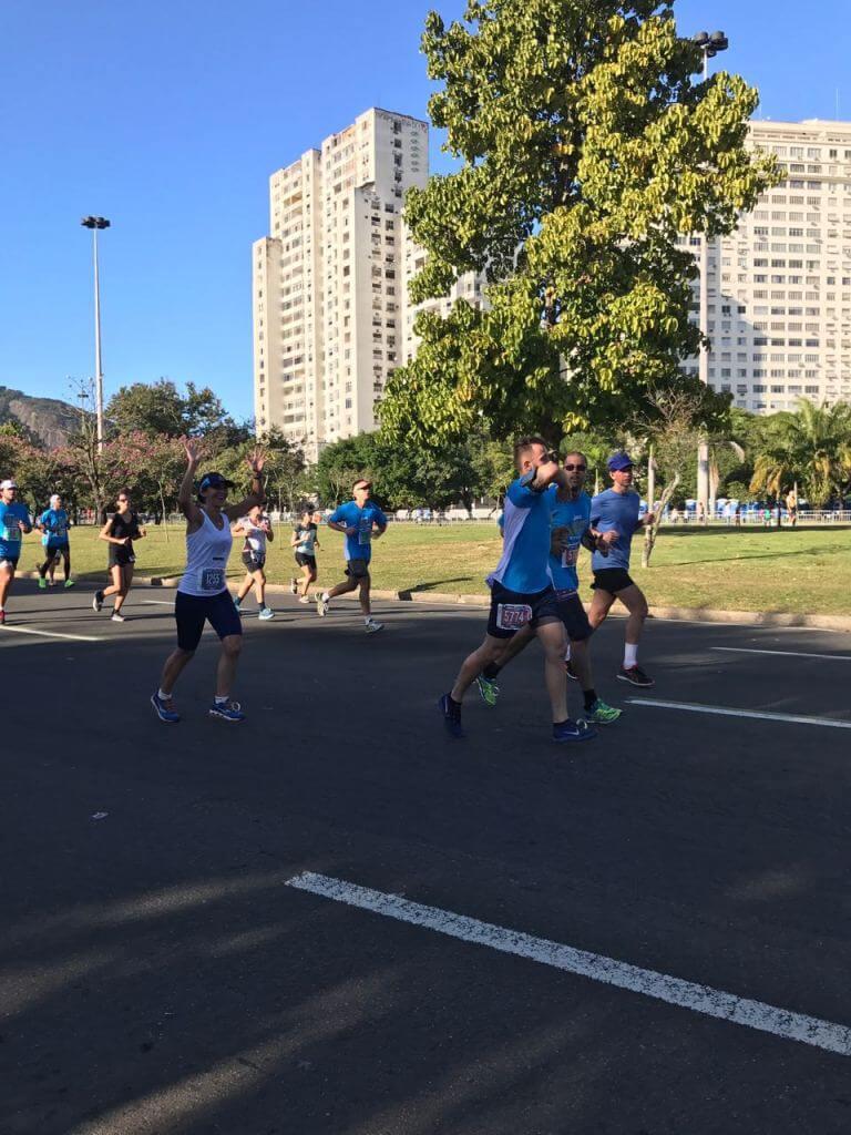 Corrida ASICS Rio de Janeiro