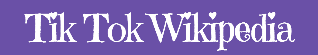 Tik Tok Wikipedia
