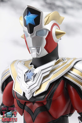S.H. Figuarts Ultraman Titas 01