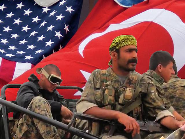 Οι Σχέσεις Τουρκίας και Ηνωμένων Πολιτειών στην εποχή του ΑKP