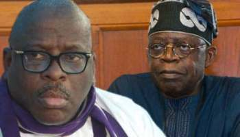 Why I admired Senator Kashamu – Tinubu reacts to ex-lawmaker's death