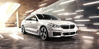 Price and Specifications of the BMW GT 630i Luxury Gran Turismo