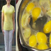 This Woman Drink BOILED LEMON Every Morning After Waking Up. And Here's The Magical Result