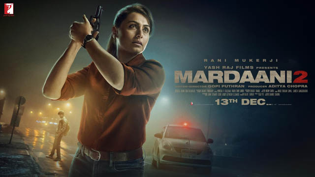Mardaani 2 Full Movie Download Pagalworld RdxHD Jalshamoviez Hotstar