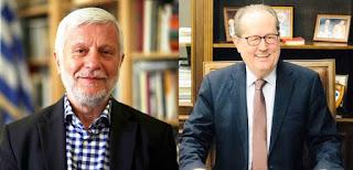 """Π. Τατούλης: """"Η απάντηση του κ.Υφυπουργού για το φυσικό αέριο είναι πολιτικό πυροτέχνημα"""""""