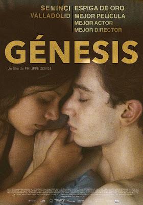 Genèse [2018] [DVD R1] [Subtitulado]