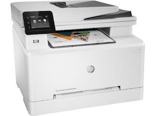 imprimante lazer hp