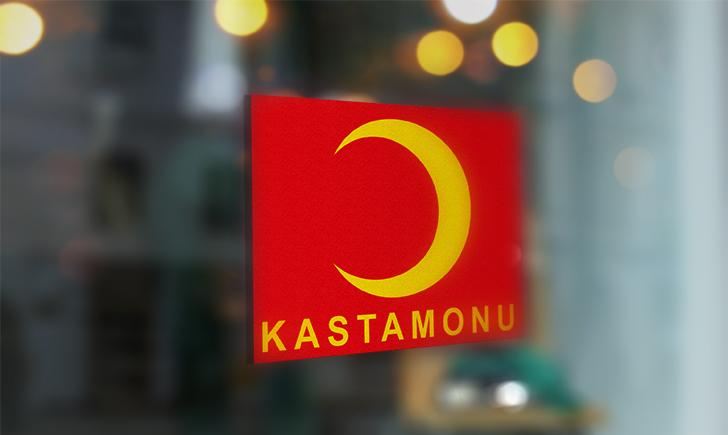 Kastamonu Belediyesi Vektörel Logosu