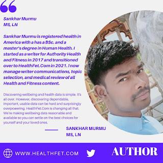 Sankhar Murmu About us HealthFet.com Sankhar Murmu