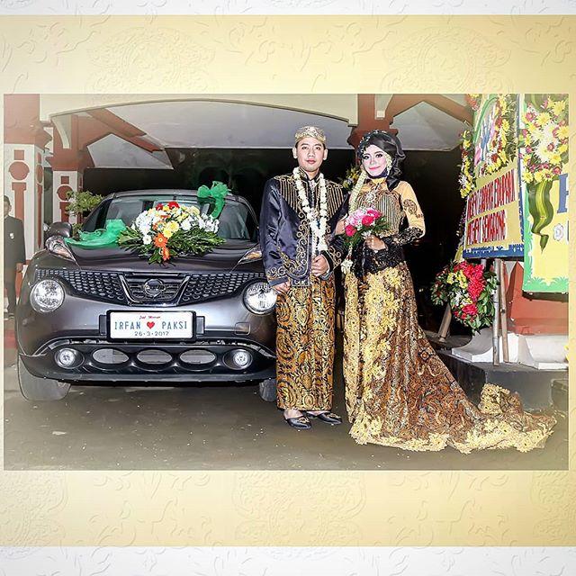 Jasa Video dan Foto Wedding Semarang ||  +0856.4020.3369 (M3) atau 024-764–844–13 (Kantor).