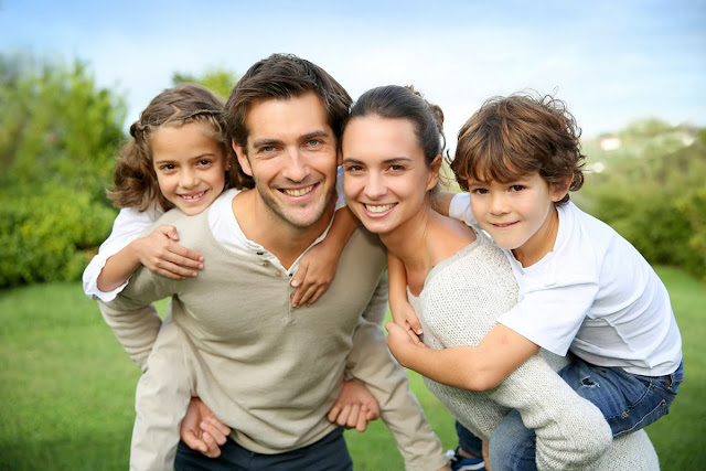 Hubungan Antara Psikologi Anak dan Keluarga