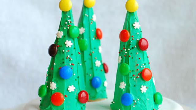 edible craft ideas