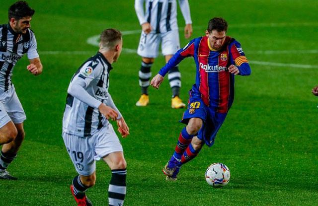Piala Super Spanyol Pertemuan Kembali Barcelona Vs Real Sociedad